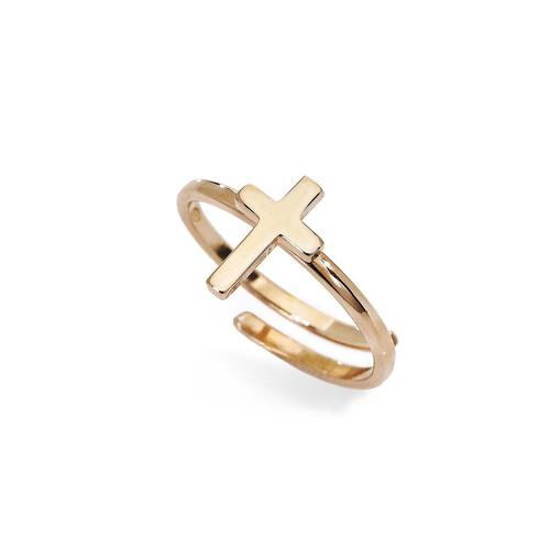 Anello Croce Falange