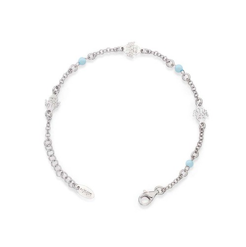 Bracciale Angeli Perline