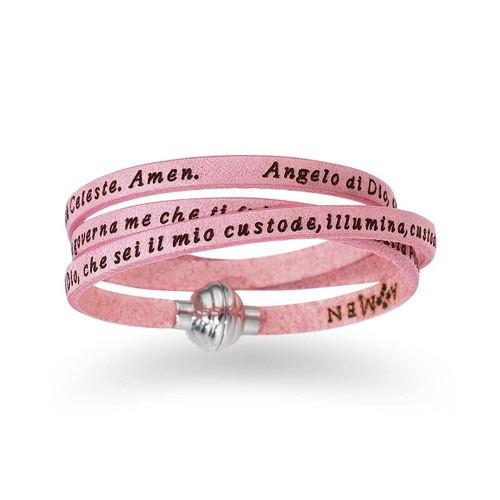 Bracciale Angelo di Dio Junior