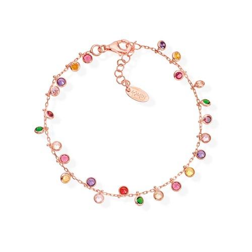 Bracciale Chandelier Multicolor