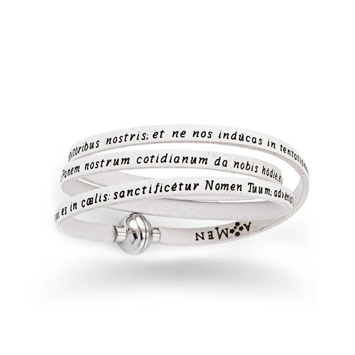 Bracciale Lord's Prayer in Inglese