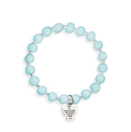 Bracciale Perle di Murano Junior