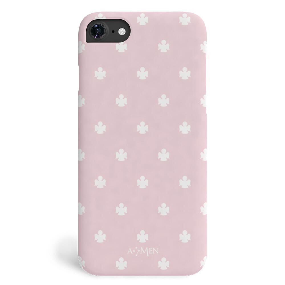 cover angeli rosa iphone 7/8 AMCO83