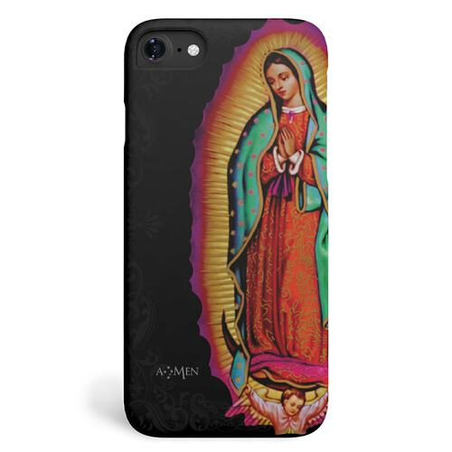 Cover Madonna Guadalupe iPhone 7/8