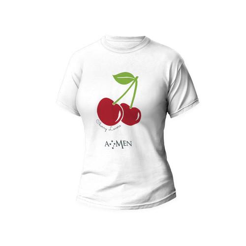 Maglia Cherry Lovers
